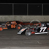 PCRA Crate Late Model Championship Event - 10/14/11 : 4 galleries with 412 photos
