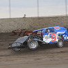 UMP DIRTcar Modifieds : UMP DIRTcar Modified Photos from Tri-City Speedway on May 20th, 2011