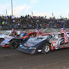Other Photos : Various other photos from Tri-City Speedway on August 26th, 2011.