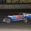 UMP DIRTcar Pro Late Models : UMP DIRTcar Pro Late Model photos from Tri-City Speedway on September 2nd, 2011.