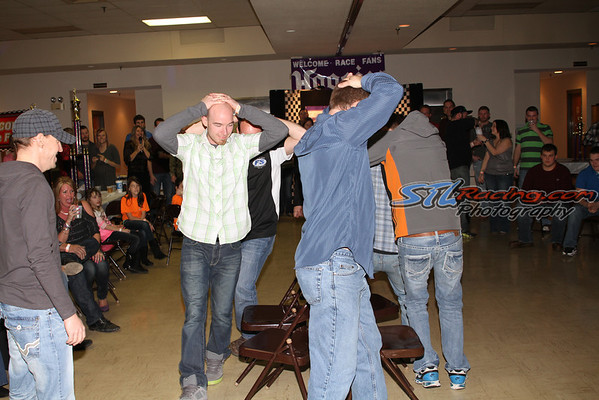 2012 Tri-City Speedway Championship Banquet
