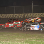 UMP DIRTcar Modifieds : UMP DIRTcar Modified photos from Tri-City Speedway on May 4th, 2012.