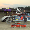 UMP DIRTcar Modifieds : UMP DIRTcar Modified photos from Tri-City Speedway on May 25th, 2012.