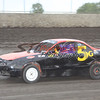 UMP DIRTcar Sport Compacts (TCS Factory Stocks) : UMP DIRTcar Sport Compact photos from Tri-City Speedway on June 1st, 2012.