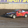 UMP DIRTcar Sport Compacts (TCS Factory Stocks) : UMP DIRTcar Sport Compact  (TCS Factory Stock) photos from the Russ Wallace Memorial at Tri-City Speedway on July 20th, 2012.