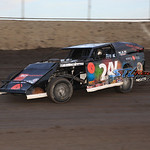 UMP DIRTcar Modifieds (Hotlaps & Qualifying) : UMP DIRTcar Modified photos from 8th Annual Summit Modified Mania at Tri-City Speedway on September 20th, 2012.