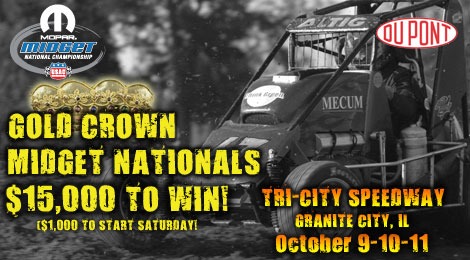 Gold Crown Midget Nationals