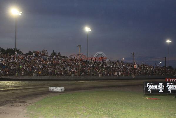 Pre-Race Photos