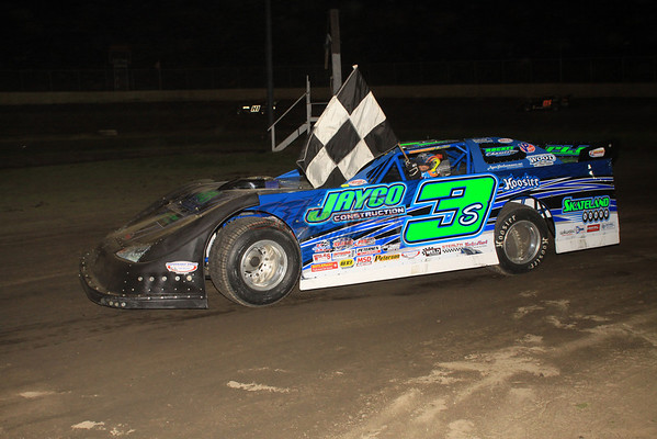 NASRA - Monster Midwest Late Models