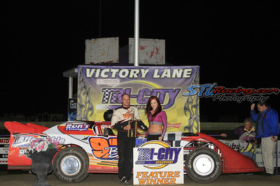 Billy Faust, Dean Hoffman, Aaron Heck, Jason Worley & Christian Lee take wins at Tri-City Speedway!