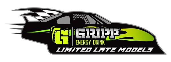 2 GRIPP Energy Drink LLM Logo by-Todd K