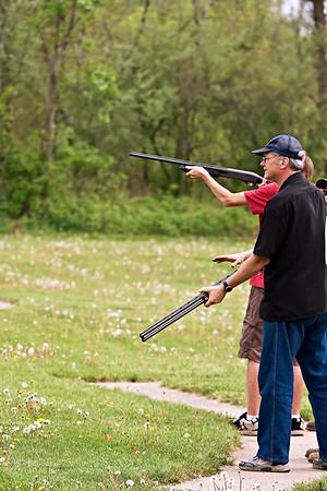 Tri County Gun Club Open House 2010