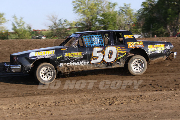 Tri County Speedway