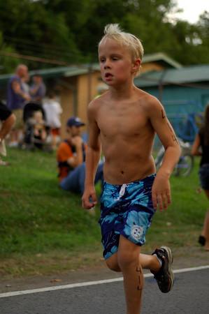 Sprint, Splash and Spin Triathlon - Kids