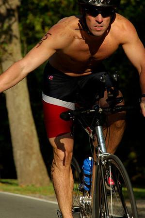 Sprint, Splash 'n Spin Triathlon - Adults