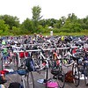 Transition area - calm before the storm!