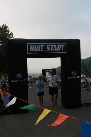 Glade Springs Charlie Williamson Memorial Triathlon