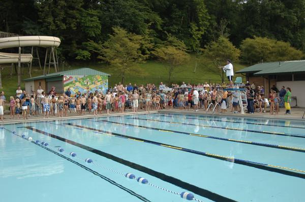Sprint, Splash & Spin KIDs Triathlon
