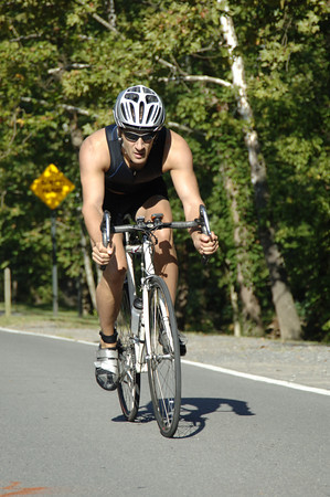 Sprint, Splash 'n Spin Triathlon - Adult Race