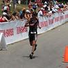 Ted Shue finishing
