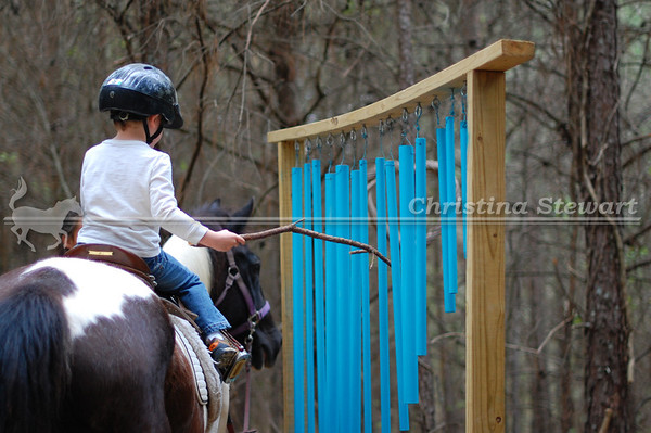 Tri-State Therapeutic Riding Center