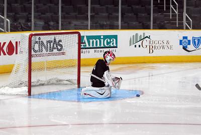 P-Bruins Game 03-15-09