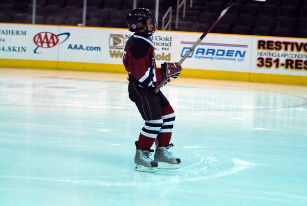 Tri Valley Pee Wee 1 2009-2010