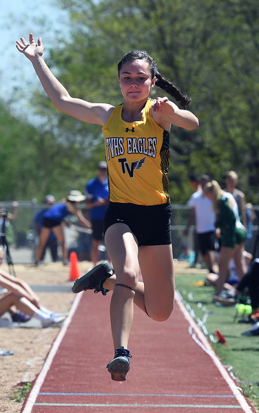 Tri-Valley League Track