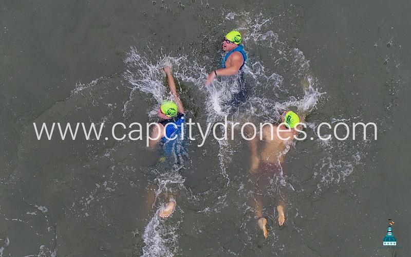 Tri for the Chesapeake Edgewater MD 09-16-2018