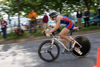 Portland Triathlon 2009