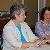 Cindy Megginson - Tea Room Chair<br /> Carol Maloney