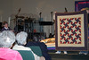 quilt by Jean Chapman but presented by Judy Aswad