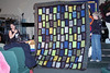 Connie Suarez wanted us to know she does quilt<br /> Made this one for one of the owners @ Don Julio's