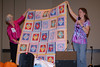 Do you know who made these quilts? Please contact Lisa Hart!