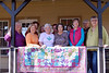 Made to Bee Cancelled Bee<br /> Hiding in the back - Deb, New member, Charmaine, Laura, Susi<br /> The brave front - Carla, Barbara, Jean, New Member, Diana, Barbara