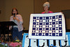 Carol Maloney's lastest addition to the Story Book Quilt Program