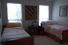 This was my room. for 2 nights<br /> I think it was called the Log Cabin