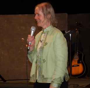 2015 03-03 TCQG with Maggie Ball