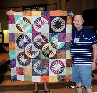 2016 10-04 TCQG w/Sharon Wilhelm - Box of 96 Crayola Colors