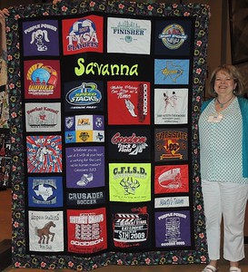 """2017 04-04 TCQC with Ami Simms """"Living with Quilts"""""""