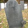 Gravestone of Daniel Putnam