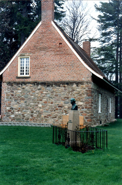 Monument to George Washington