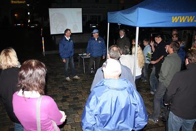 Empfang Deutscher-Trial-Senioren-Meister 2011