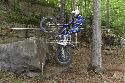 Trials Competition, local, National and World events