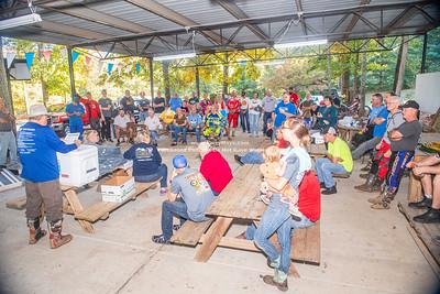 2019 21st Annual 58K Trials event at TTC
