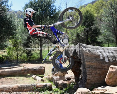 Trials Training Days at the Trials Training Center