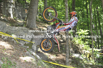 World Trials at TTC in Tennessee