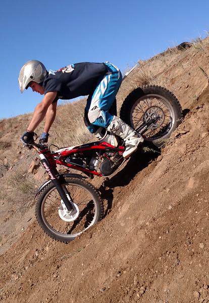 Photo - Sunday - Lawson ABS Braking Exercise