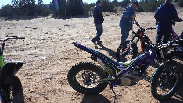 trials demo 2016