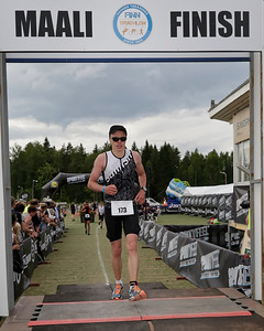 Finisher 17.20-19.45